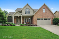 Photo of 2316 Moonlight Court, NAPERVILLE, IL 60565 (MLS # 09994151)