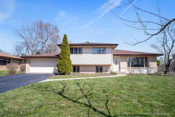 Photo of 8645 Brookridge Road, DOWNERS GROVE, IL 60516 (MLS # 09994566)