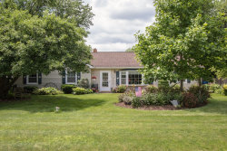 Photo of 23217 W Peterson Drive, PLAINFIELD, IL 60586 (MLS # 09994746)