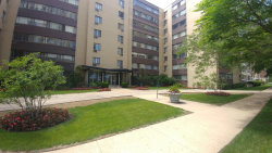 Photo of 6300 N Sheridan Road, Unit Number 805, CHICAGO, IL 60660 (MLS # 09995305)