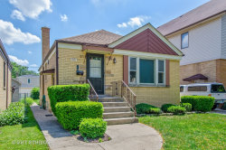 Photo of 7621 W Myrtle Avenue, CHICAGO, IL 60631 (MLS # 09995376)