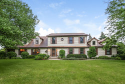 Photo of 5361 Hedgewood Court, LONG GROVE, IL 60047 (MLS # 09995550)