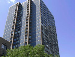 Photo of 5320 N Sheridan Road, Unit Number 1207, CHICAGO, IL 60640 (MLS # 09995556)
