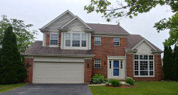 Photo of 3 Pennsbury Court, BOLINGBROOK, IL 60440 (MLS # 09995680)