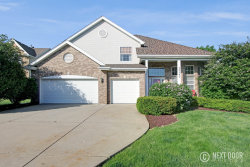 Photo of 24342 Golden Sunset Drive, PLAINFIELD, IL 60585 (MLS # 09995886)