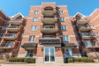 Photo of 3451 N Carriageway Drive, Unit Number 410, ARLINGTON HEIGHTS, IL 60004 (MLS # 09996098)