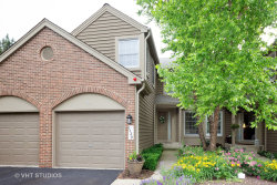 Photo of 1429 Aberdeen Court, Unit Number 94, NAPERVILLE, IL 60564 (MLS # 09996119)
