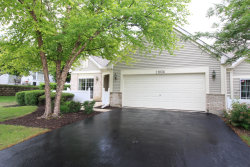 Photo of 21036 W Snowberry Lane, PLAINFIELD, IL 60544 (MLS # 09996135)