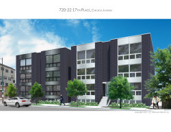 Photo of 730 W 17th Place, Unit Number 1W, CHICAGO, IL 60616 (MLS # 09996171)