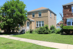 Photo of 8241 S Campbell Avenue, CHICAGO, IL 60652 (MLS # 09996238)