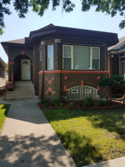 Photo of 7643 S Wood Street, CHICAGO, IL 60620 (MLS # 09996243)