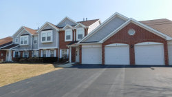 Photo of 1565 Thornfield Lane, Unit Number 7, ROSELLE, IL 60172 (MLS # 09996300)