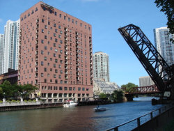 Photo of 345 N Canal Street, Unit Number 507, CHICAGO, IL 60606 (MLS # 09997455)