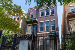 Photo of 2524 W Flournoy Street, Unit Number 3, Chicago, IL 60612 (MLS # 09998483)