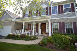 Photo of 528 N Overlook Trail, ROUND LAKE, IL 60073 (MLS # 09998623)