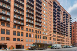 Photo of 165 N Canal Street, Unit Number 604, CHICAGO, IL 60606 (MLS # 09998997)