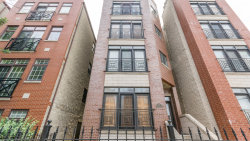 Photo of 2353 W Harrison Street, Unit Number 2, CHICAGO, IL 60612 (MLS # 09999987)