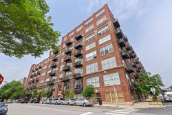Photo of 1500 W Monroe Street, Unit Number 422, CHICAGO, IL 60607 (MLS # 10001907)