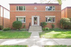 Photo of 423 Edgewood Place, Unit Number 2, RIVER FOREST, IL 60305 (MLS # 10001958)