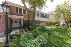 Photo of 709 Newgate Lane, Unit Number C, PROSPECT HEIGHTS, IL 60070 (MLS # 10004131)