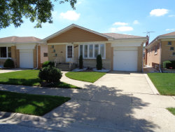 Photo of 7613 W Ainslie Street, HARWOOD HEIGHTS, IL 60706 (MLS # 10004658)