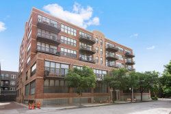 Photo of 15 S Throop Street, Unit Number 403, CHICAGO, IL 60607 (MLS # 10006654)
