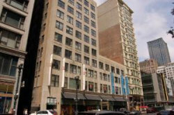 Photo of 20 N State Street, Unit Number 801, CHICAGO, IL 60602 (MLS # 10006711)