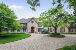 Photo of 803 Ambriance Drive, BURR RIDGE, IL 60527 (MLS # 10007008)