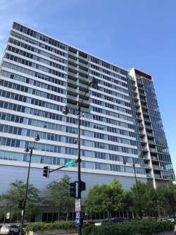 Photo of 659 W Randolph Street, Unit Number 1520, CHICAGO, IL 60602 (MLS # 10007349)