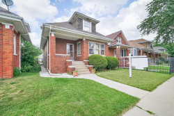 Photo of 4918 W George Street, CHICAGO, IL 60641 (MLS # 10007406)