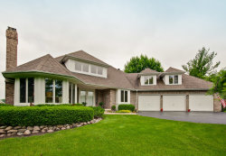 Photo of 25905 N Tahoe Court, LONG GROVE, IL 60060 (MLS # 10007639)