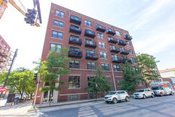 Photo of 106 N Aberdeen Street, Unit Number 5B, CHICAGO, IL 60607 (MLS # 10007651)
