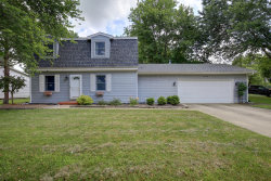Photo of 2509 Brett Drive, CHAMPAIGN, IL 61821 (MLS # 10007657)