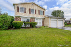 Photo of 133 Berkshire Court, GLENDALE HEIGHTS, IL 60139 (MLS # 10008094)