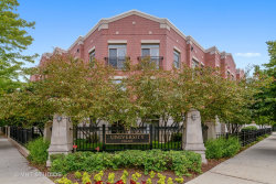Photo of 758 W 14th Place, Unit Number 3B, CHICAGO, IL 60607 (MLS # 10008193)