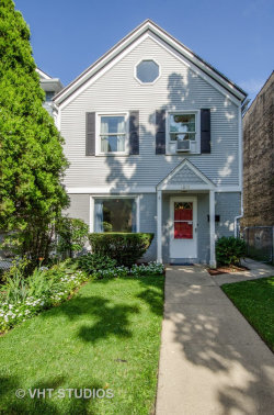 Photo of 1019 Dewey Avenue, EVANSTON, IL 60202 (MLS # 10008681)