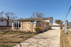 Photo of 7708 Beckwith Road, MORTON GROVE, IL 60053 (MLS # 10009044)
