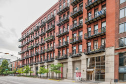 Photo of 616 W Fulton Street, Unit Number 708, CHICAGO, IL 60661 (MLS # 10009534)