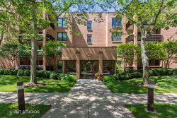 Photo of 1066 Shermer Road, Unit Number 33, NORTHBROOK, IL 60062 (MLS # 10009949)