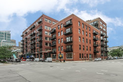 Photo of 226 N Clinton Street, Unit Number 108, CHICAGO, IL 60661 (MLS # 10010507)