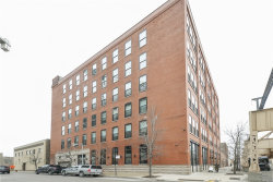 Photo of 1101 W Lake Street, Unit Number 5B, CHICAGO, IL 60607 (MLS # 10011030)