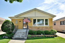 Photo of 4925 N Newcastle Avenue, CHICAGO, IL 60656 (MLS # 10011061)