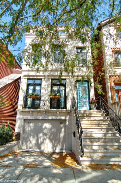 Photo of 2556 W Huron Street, CHICAGO, IL 60612 (MLS # 10011232)