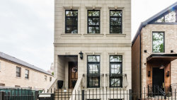 Photo of 1833 N Honore Street, CHICAGO, IL 60622 (MLS # 10011492)