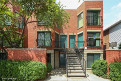Photo of 826 S Leavitt Street, Unit Number A, CHICAGO, IL 60612 (MLS # 10011728)