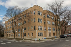 Photo of 3808 W Belle Plaine Avenue, Unit Number G, CHICAGO, IL 60618 (MLS # 10012983)