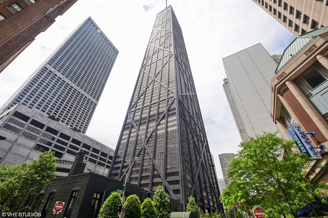 Photo for 175 E Delaware Place, Unit Number 7809, CHICAGO, IL 60611 (MLS # 10013045)
