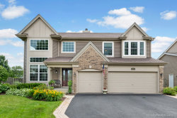 Photo of 2953 Davenport Drive, WEST CHICAGO, IL 60185 (MLS # 10014420)
