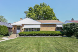 Photo of 8151 Crawford Avenue, SKOKIE, IL 60076 (MLS # 10014639)