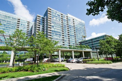 Photo of 9655 Woods Drive, Unit Number 1007, SKOKIE, IL 60077 (MLS # 10014970)